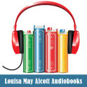 Louisa May Alcott Audiobooks