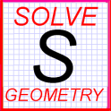 Geometry problems solver