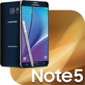 CM14/CM13/CM12 Themes for Galaxy Note 5 Launcher