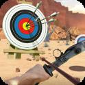 Archery Target Shooting Sim