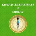 Kompas Arah Kiblat & Sholat