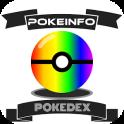 Pokeinfo Pokedex
