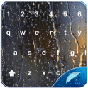 Evening Rain Keyboard Themes
