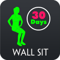 30 Day Wall Sit Challenges