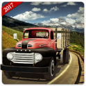 Offroad Extreme Cargo Truck Driving Simulator 17