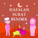 Hafalan Al Quran Surat Pendek