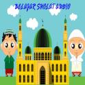 Belajar Sholat Lengkap Audio
