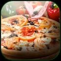 Pizza Recipes BooK