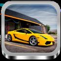 Deporte 3D coches Aparcamiento