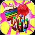 Cupcake Quebra Encanto Bolinho