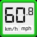 Speedometer GPS digital
