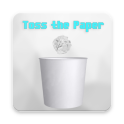 Toss the Paper