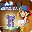 Kids Alphabet Learning with Augmented Reality (AR)