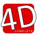 Complete 4D Malaysia Singapore