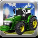 Tractor Farming Simulator 3D