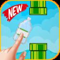 Flappy Bottle Flip Challenge
