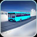Offroad Bus Hill Driver Sim