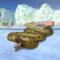 Anaconda Revenge Simulator