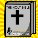 Audio Bible Offline: Mark