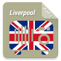 Liverpool UK Radio Stations