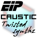 Caustic 3 Twisted Synthz