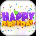 Birthday Greetings wishes