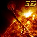 The Sun 3D: Evolution