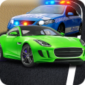 Police Chase Hot Racing Car Driving Game