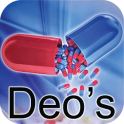 Deo's Pharmacology