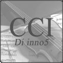 Hinário Virtual Nº 5 - CCI