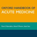 Oxford Handbook of Acute Med 3