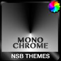 MonoChrome Theme for Xperia