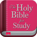 Holy Bible for Study for Woman