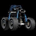 Police Monster Truck games