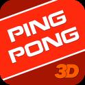 Ping Pong 3D FREE