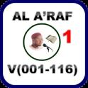 Surah Al A'RAF Tafsir (v1-116)