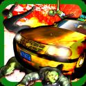 Zombie VS Car