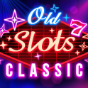 Classic Slots World™-Old Vegas
