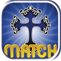 LDS juego de partido 3 puzzle