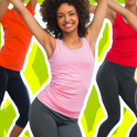 Dance Fitness workout exercise