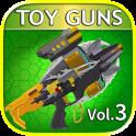 Toy Gun Simulator VOL. 3 | Toy Guns Simulator