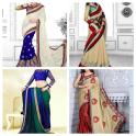 New Saree Designs 2017 - 18
