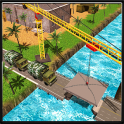 US Army Bridge Builder Game