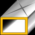 HVAC duct sizer - a Ductulator