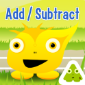 Squeebles Addition Subtraction