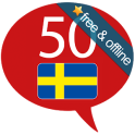 Learn Swedish - 50 languages