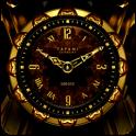 SEROYS Luxury Clock Widget