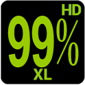 BN Pro PercentXL HD Text