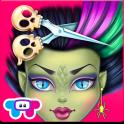 Monster Hair Salon