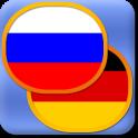 Lernen Russisch Sprachführer